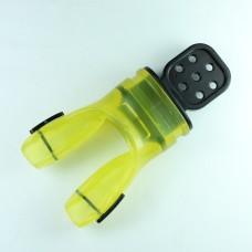 Загубник Aquatec, силиконовый, ортопедический