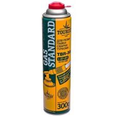 Газ в баллоне GAS STANDARD, резьбовое соединение, 300г