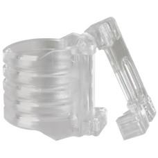 Держатель водолазной трубки Aropec, пластиковый