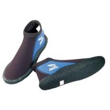 Акватапки неопреновые IST Low Cut Boots, 3мм