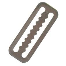 Стопор для водолазного груза Aropec, нерж. сталь, с зубцами