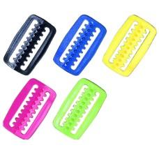 Стопор для водолазного груза Aropec, пластиковый, с зубцами