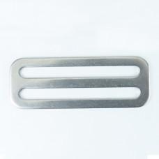 Стопор для водолазного груза Aquatec, нерж. сталь, без зубцов